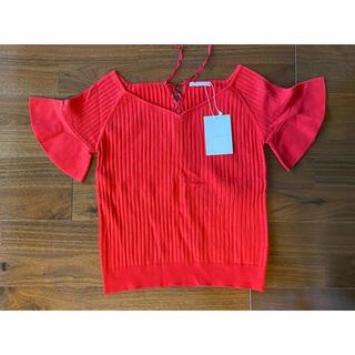 ウィルセレクション(WILLSELECTION)のトップス(Tシャツ(半袖/袖なし))