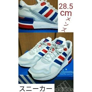 adidas - 【28.5cm】アディダス スニーカー 靴 三本ライン adidas メンズ