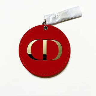 Christian Dior - 【店舗限定品】DIOR ディオール ミラー チャーム 新品未使用