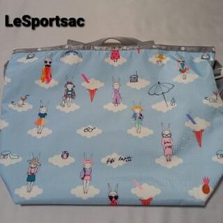 LeSportsac - レスポートサック Fifi Lapinコラボ トートバッグ