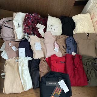 INGNI - 洋服まとめ売り