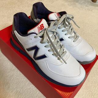 New Balance - ニューバランス レディース ゴルフシューズ