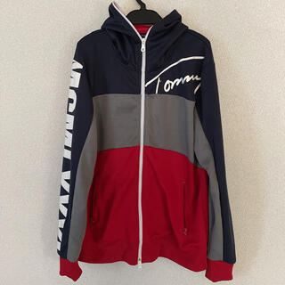 TOMMY - TOMMY パーカー