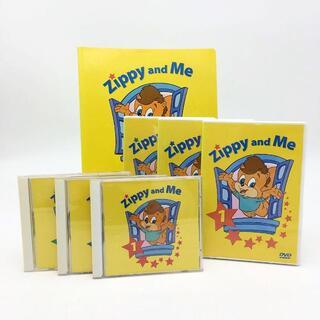 Disney - 2008年購入!ジッピーアンドミー Zippy ディズニー英語システム DWE
