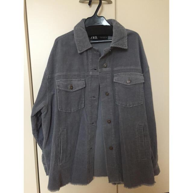 ZARA(ザラ)のベガ☆さま専用 レディースのジャケット/アウター(Gジャン/デニムジャケット)の商品写真