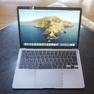 Mac (Apple) - macbook air 2020 i5/256gb