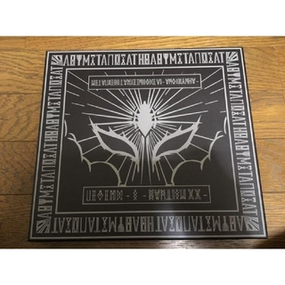 BABYMETAL LEGEND-S-BAPTISM XX THE ONE限定