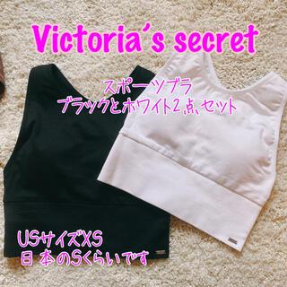 Victoria's Secret - ◆新品◆Victoria's Secret クロップトップ スポーツブラ
