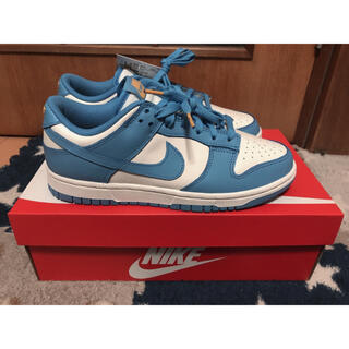 NIKE - NIKE DUNK LOW  COAST  WMNS