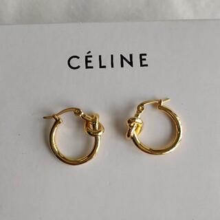 celine - 人気商品♥celine ピアス