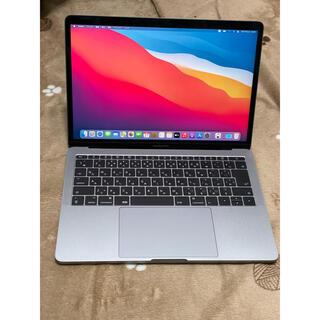 Mac (Apple) - Apple Macbook Pro MLL42J/A 13-inch 2016