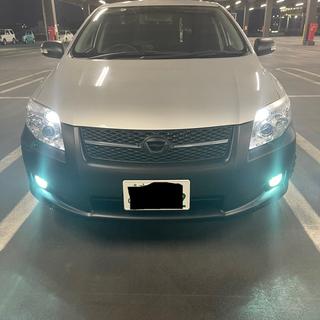 トヨタ - カローラフィールダー