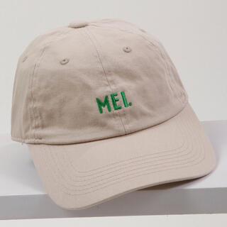 エムイーアイリテールストア(MEIretailstore)のMEI キャップ(キャップ)