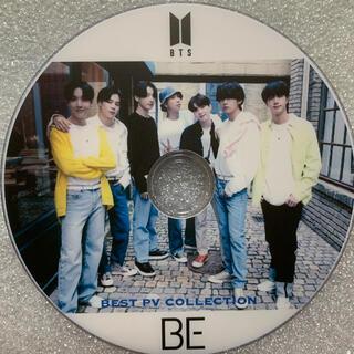 防弾少年団(BTS) - BTS 2020 BEST PV COLLECTION  DVD