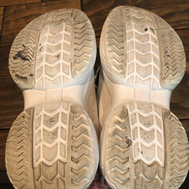 FILA(フィラ)のFILA スニーカー 24cm レディースの靴/シューズ(スニーカー)の商品写真