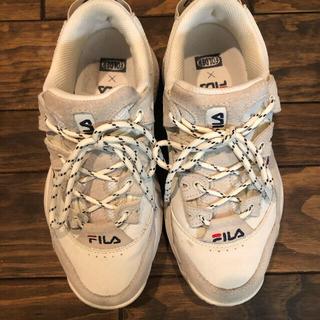 FILA - FILA スニーカー 24cm