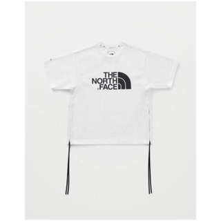 THE NORTH FACE - THE  NORTH FACE × HYKE TEC BIG Tee メンズM