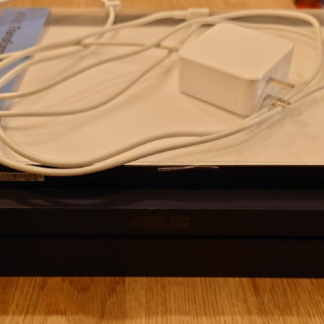 ASUS(エイスース)の【starid77様専用】 TransBook3  T305CA-7Y54   スマホ/家電/カメラのPC/タブレット(ノートPC)の商品写真