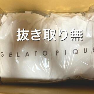 ジェラートピケ(gelato pique)の2021 ジェラートピケ プレミアム 福袋 ジェラードピケ(ルームウェア)