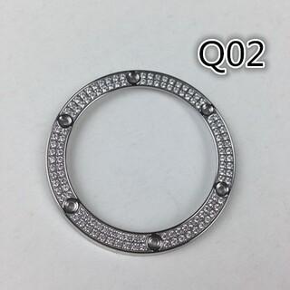 ♥送料無料♥ウブロ腕時計用 ビックバン ベゼル 石留め Q2