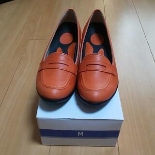 リゲッタ(Re:getA)の新品☆リゲッタアーモンドローファーM(ローファー/革靴)
