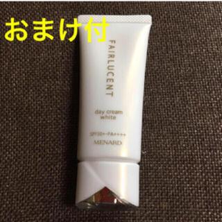 MENARD - メナード 薬用デイクリーム