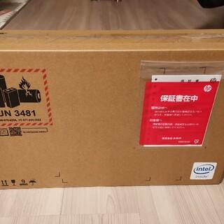 HP - 【新品】HP Pavilion 15 core i5 メモリ8GB