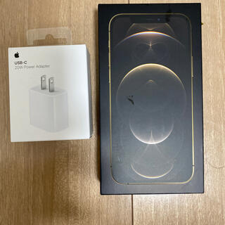 Apple - iPhone 12pro 256 SIMフリー