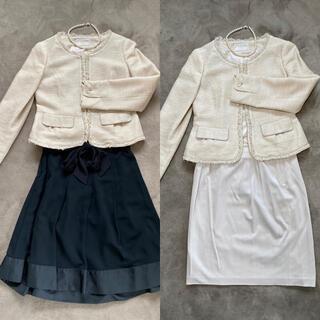 PROPORTION BODY DRESSING - 卒園式、入学式セット