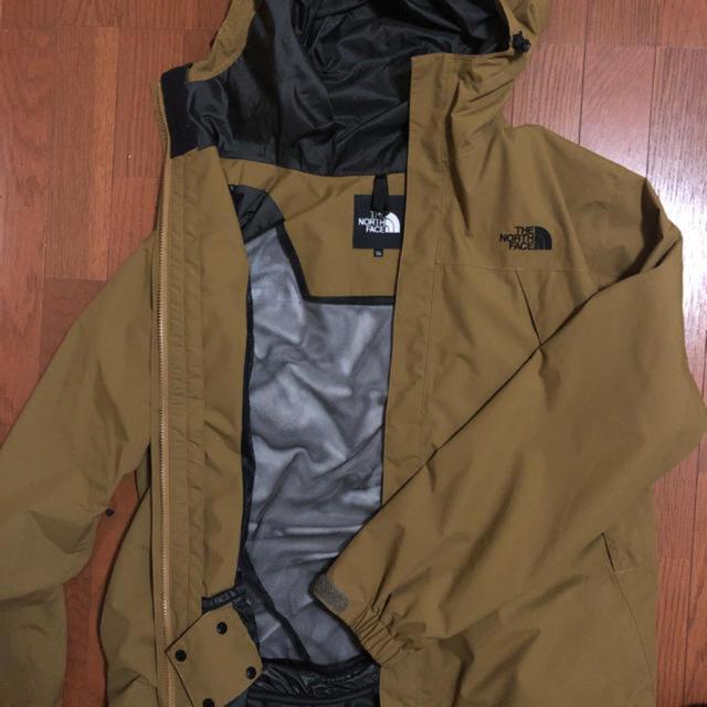 THE NORTH FACE(ザノースフェイス)のスクープジャケット 最終値下げ メンズのジャケット/アウター(マウンテンパーカー)の商品写真