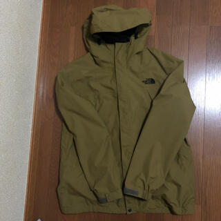 THE NORTH FACE - スクープジャケット