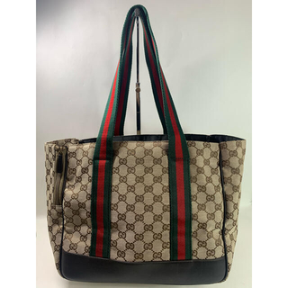 GUCCI ドッグ キャリーバッグ ☆レア物☆