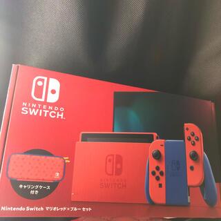 ニンテンドースイッチ(Nintendo Switch)のnintendo switch  4台(家庭用ゲーム機本体)