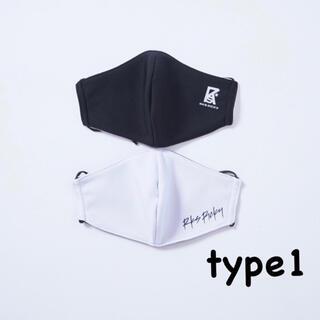 rksricky type 1 Sサイズ
