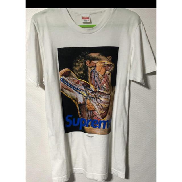 Supreme(シュプリーム)のsupreme UNDER-COVER Tシャツ【ツッキー様専用】 メンズのトップス(Tシャツ/カットソー(半袖/袖なし))の商品写真