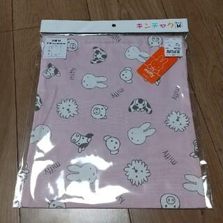futafuta - バースデイ  ミッフィー  巾着  Mサイズ  淡桃