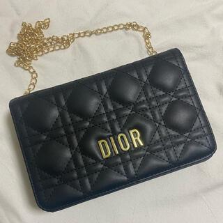 Dior - Dior【ノベルティ】🤍バック🤍