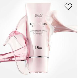 ディオール(Dior)のDior カプチュールトータルドリームスキン 1ミニットマスク(パック/フェイスマスク)
