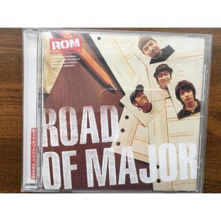 ロードオブメジャー CD(ポップス/ロック(邦楽))