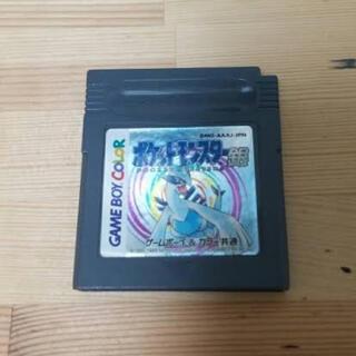 ポケモン 銀(携帯用ゲームソフト)