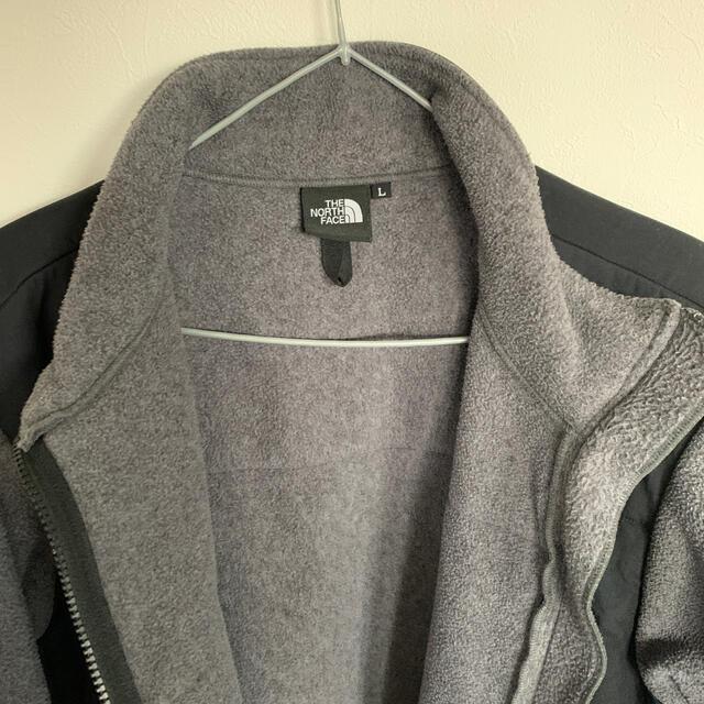THE NORTH FACE(ザノースフェイス)のTHENORTHFACE 18AW DENALI JACKET NA71831 メンズのジャケット/アウター(ナイロンジャケット)の商品写真