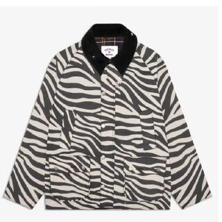 Barbour - Barbour x Noah Zebra Bedale Jacket Mサイズ