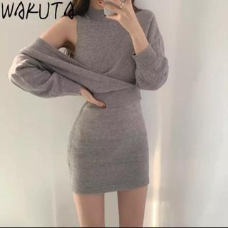 ザラ(ZARA)のrandy セットアップ 韓国服(セット/コーデ)