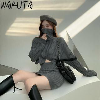 ザラ(ZARA)のrandy 韓国服 セットアップ(セット/コーデ)