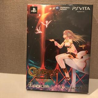 プレイステーションヴィータ(PlayStation Vita)のシェルノサージュ ~失われた星へ捧ぐ詩~ AGENT PACK Vita(携帯用ゲームソフト)