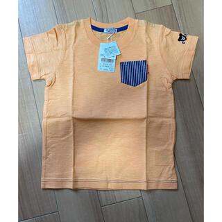 DOUBLE.B - ミキハウス ダブルビー  Tシャツ 110