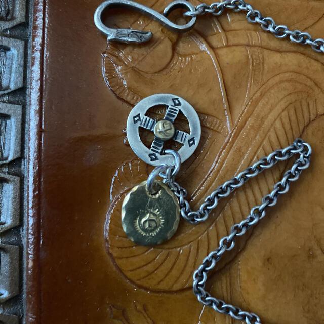 goro's(ゴローズ)のゴローズ セット メンズのアクセサリー(ネックレス)の商品写真