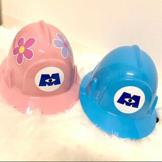 Disney - モンスターズインク ヘルメット TDR/ディズニー