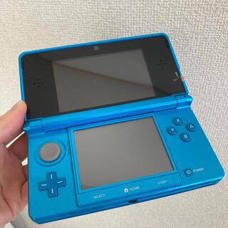 ニンテンドー3DS - ニンテンドー3DS 本体