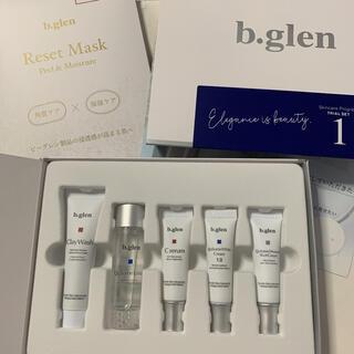 b.glen - ビーグレン トライアル 美白